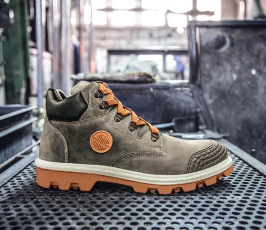 scarpe di sicurezza