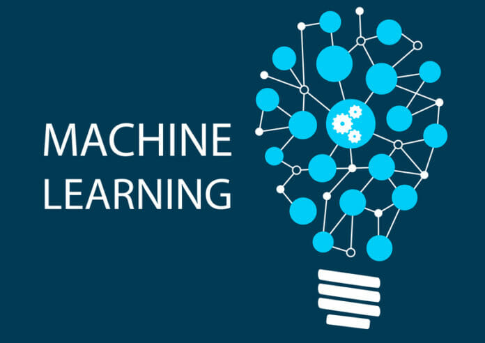 Machine learning concept | © Nils Ackermann | Dreamstime Stock Photos