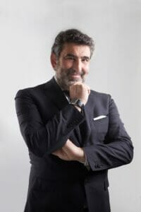 Ivan Straniero, Regional Manager, Southern & Eastern Europe di Arbor Networks