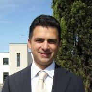 Luca Greco - CIO ERP del Gruppo Gavio
