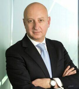Vittorio Bitteleri, country manager di Commvault