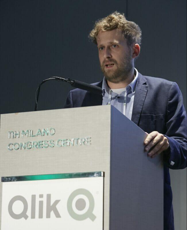 Business intelligence, La BI ad alte prestazioni di FiloBlu si affida alla tecnologia Qlik