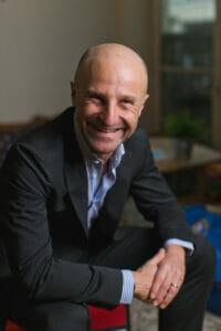 Alberto Chalon, Direttore Generale di Qwant
