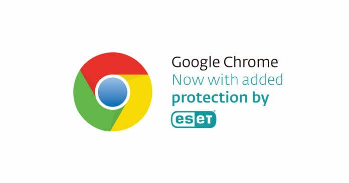 malware, Eset rende la navigazione più sicura con Chrome Cleanup