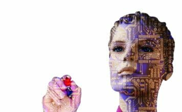 Robot, Artificial Intelligence