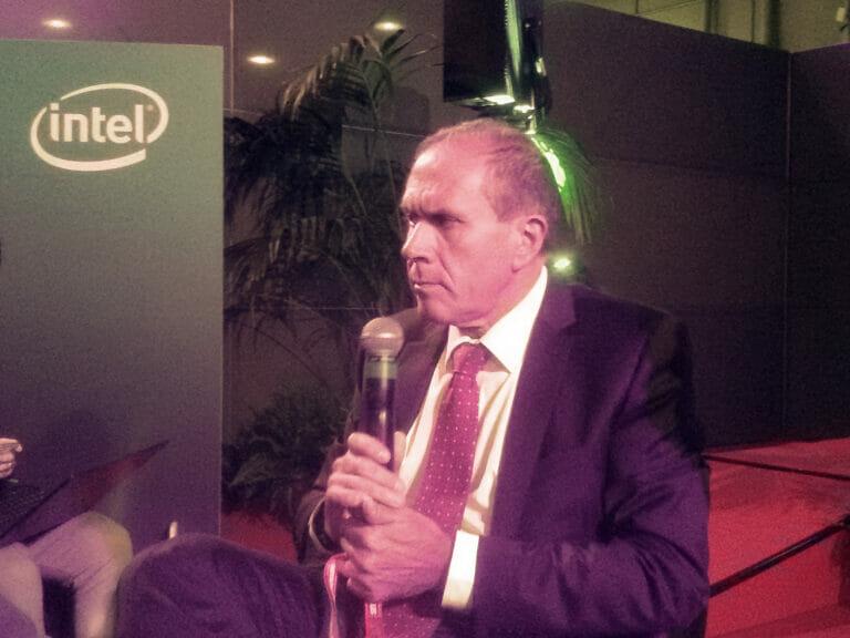 Il futuro di Intel guidato da IoT, VR, autonomous driving e 5G