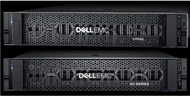Con i server Dell EMC PowerEdge 14g più prestazioni per le appliance HCI