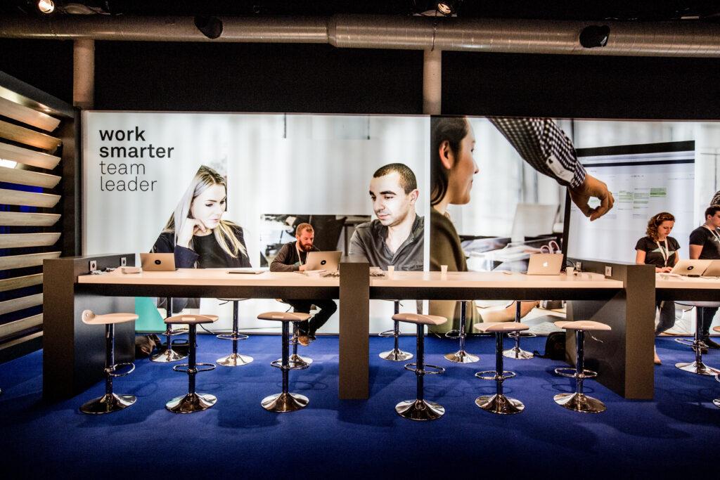 Teamleader, Teamleader: il CRM a misura di PMI che fornisce supporto a vita