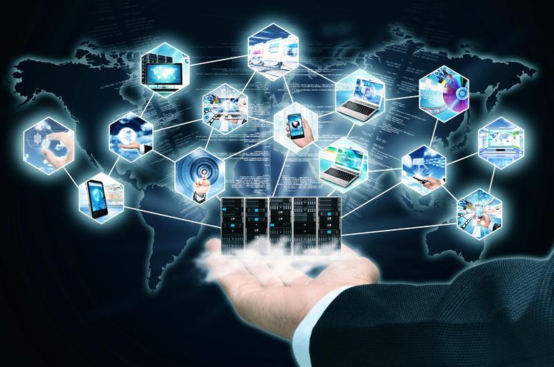Internet Information Technology