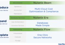 Nutanix, Nutanix Enterprise Cloud OS certificato per SAP Hana