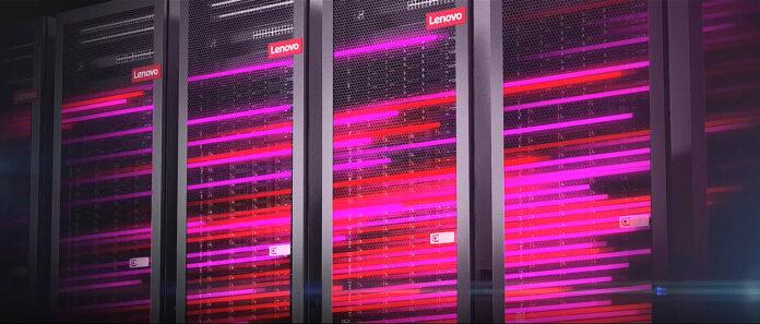 Data Center, Data Center sempre più importante nella strategia di Lenovo