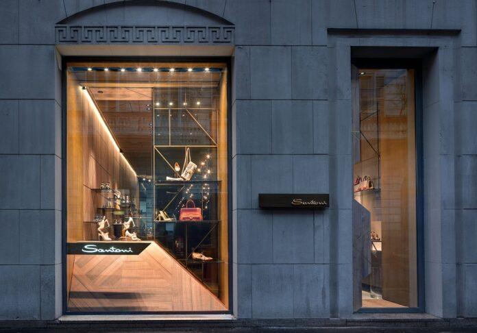 retail, Santoni sceglie Yourcegid Retail per gestire i punti vendita