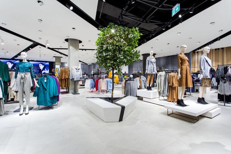 Checkpoint migliora l'efficienza della catena di abbigliamento LPP con RFID
