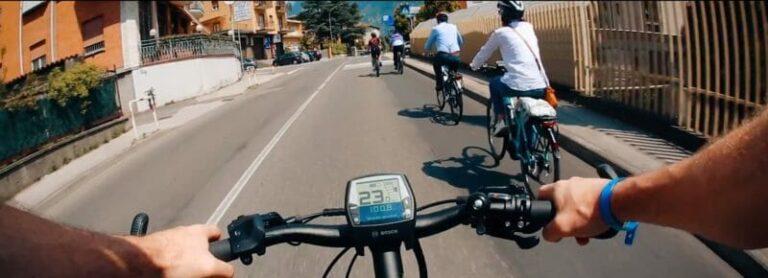 Bikeup, festival delle e-bike, a Bergamo dal 29 marzo 2019