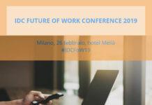 IDC data driven, L'azienda del futuro sarà data driven: parola di IDC