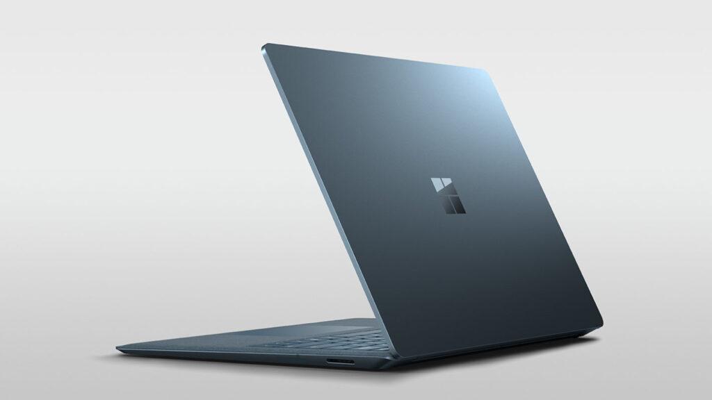 Microsoft Surface, Tris d'assi: Microsoft Surface Pro 6, Laptop 2 e Studio 2