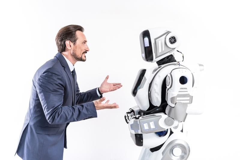 Nuance, Nuance: IA per conversare in modo naturale con gli assistenti virtuali