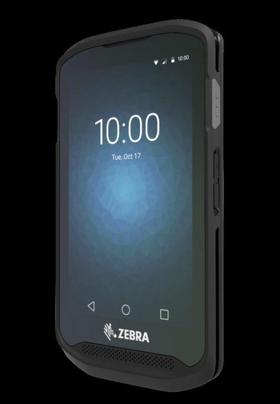 """Smartphone Zebra, Smartphone enterprise per imprese """"intelligenti"""""""