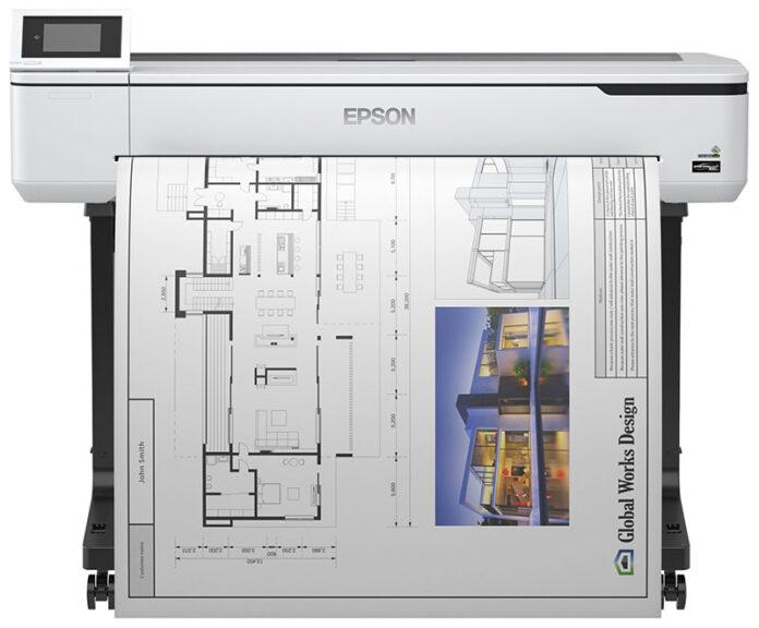 Stampanti, Epson rafforza l'offerta per la stampa di largo formato