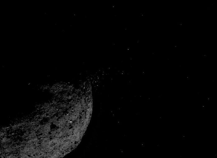 Asteroide Bennu, Le sorprese di Bennu, asteroide vicino alla Terra