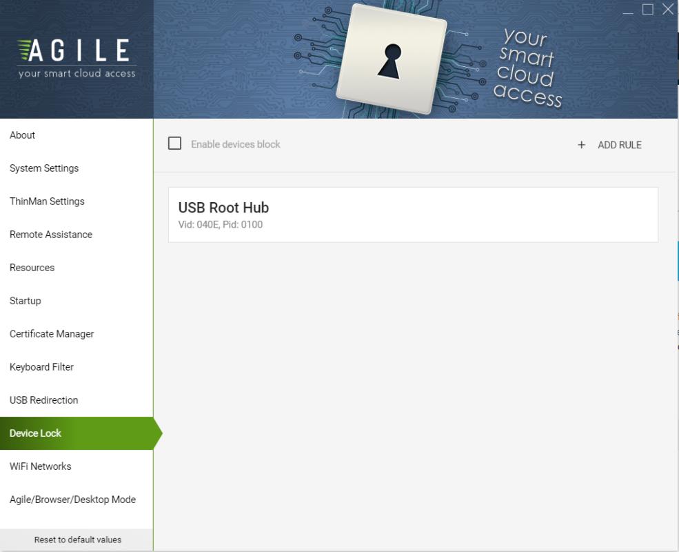 , Storage USB: un rischio aggirabile