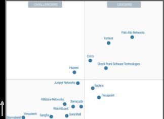 Dati ICT da Gartner, Forrester, IDC, Dati