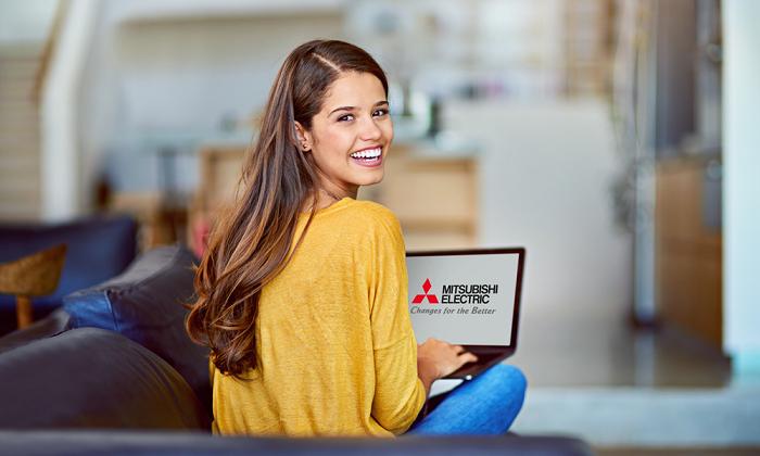 Mitsubishi Mentor ME: piattaforma gratuita per la didattica digitale