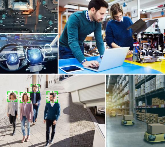 Intelligenza Artificiale e Cybercrime: la ricerca di Europol, Unicri e Trend Micro