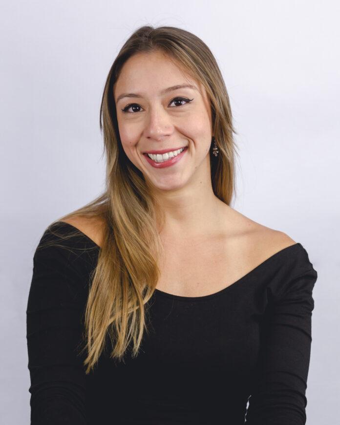 Daniela Jurado, General Manager per l'Europa Occidentale di VTEX