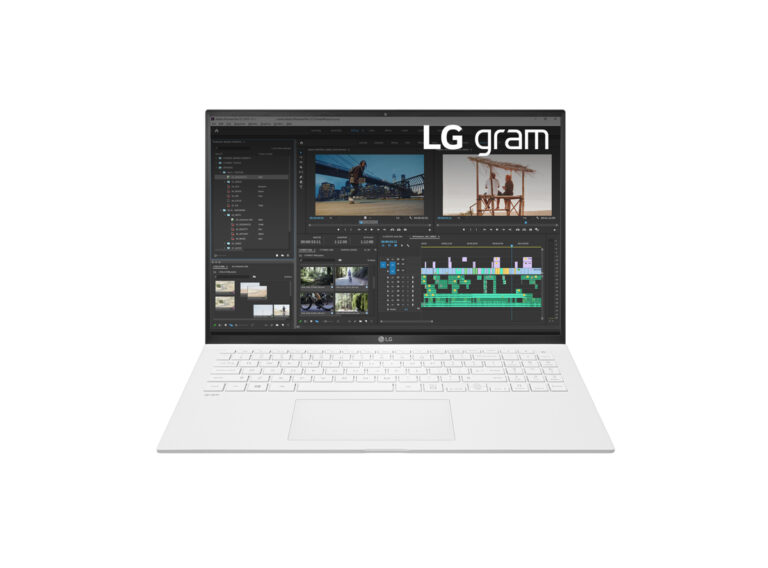 Notebook ultrasottili LG Gram disponibili in Italia