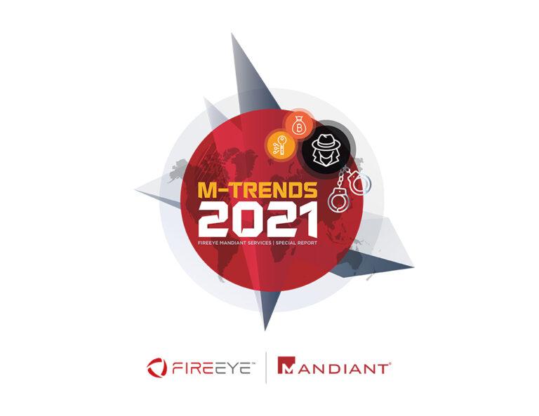 Report M-Trends 2021: più ransomware, ma cresce la consapevolezza